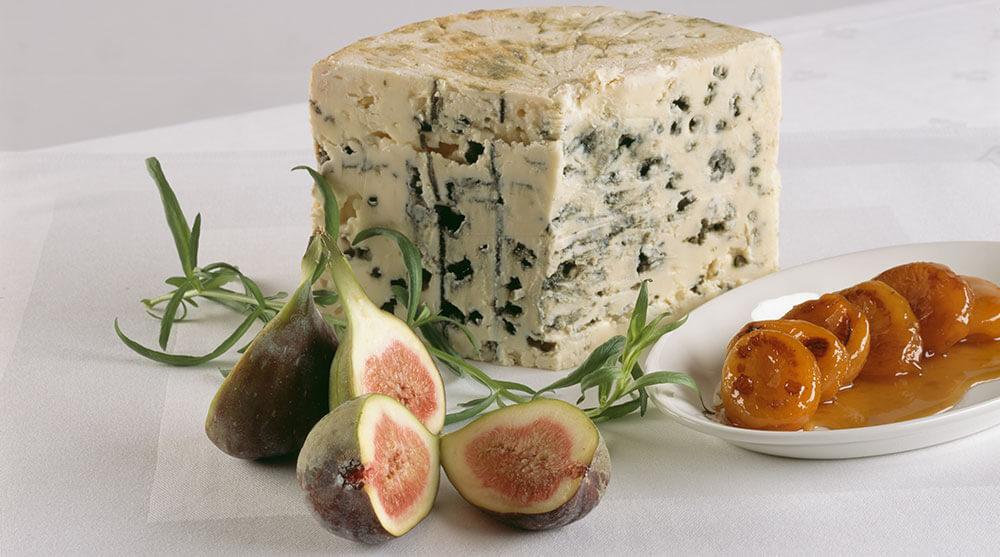 Dessert og ost fra TG Selskapsmat